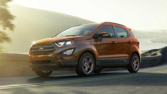 Ford Ecosport Se In Price Ut Autofarm Price Ford