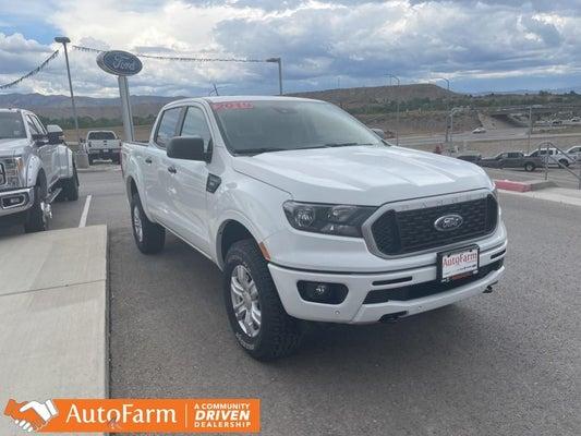 Ford Ranger Xlt >> 2019 Ford Ranger Xlt In Price Ut Salt Lake City Ford Ranger