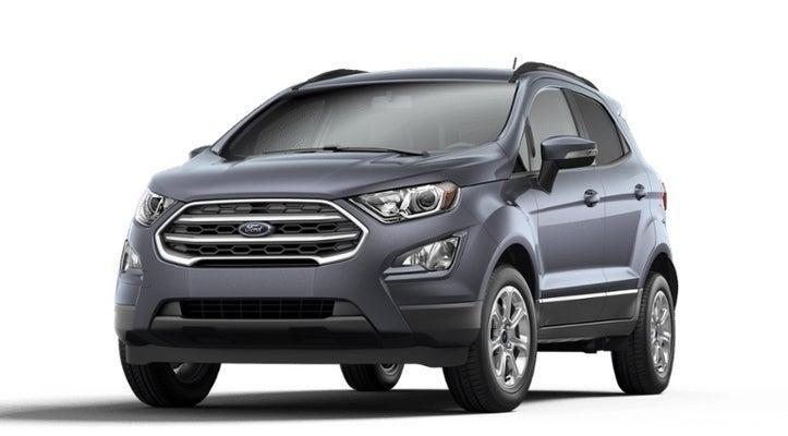 2020 Ford Ecosport Se In Price Ut Salt Lake City Ford Ecosport Autofarm Price Ford